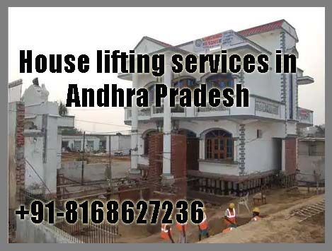 Pin On House Lifting Service
