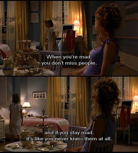 Uptown girls. Favorite movie <3