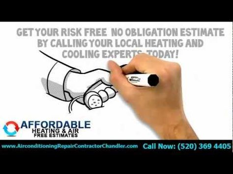 Air Conditioning Repair Chandler Az 520 369 4405 Youtube Home Garden Youtube Melbourne