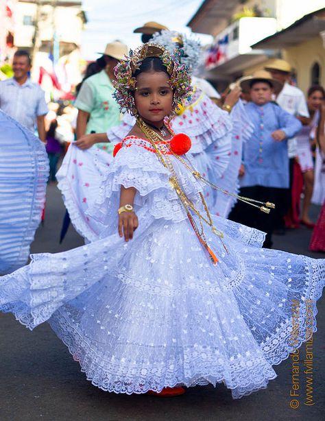 Panama, mi patria hermosa
