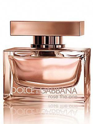 Dolce Gabbana Rose The One Eau De Parfum Ramodeflores Dolce And Gabbana Perfume Perfume Dolce And Gabbana