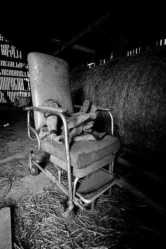 Barn Photos by derksenphoto, via Flickr