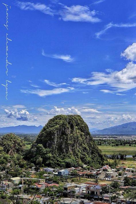 Marble Mountain - Da Nang, Vietnam