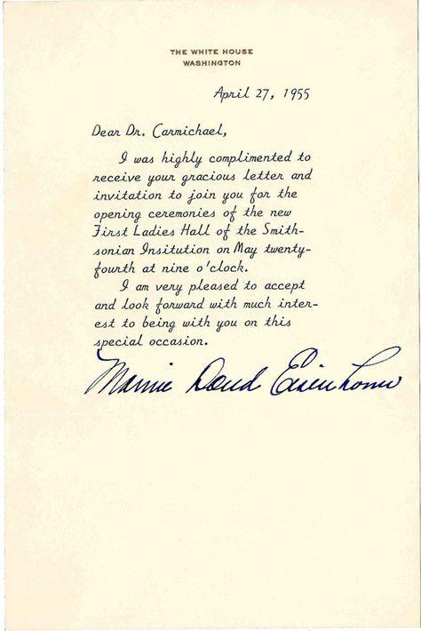 Julie Nixon, daughter of former Vice President and Mrs Richard - nixon resignation letter