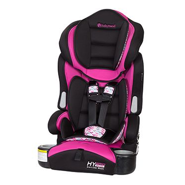 Car Seats Booster Seat Baby Trend, Pink Toddler Car Seat