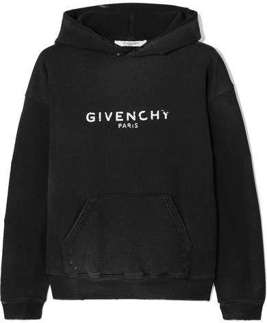 dope black sweatshirts