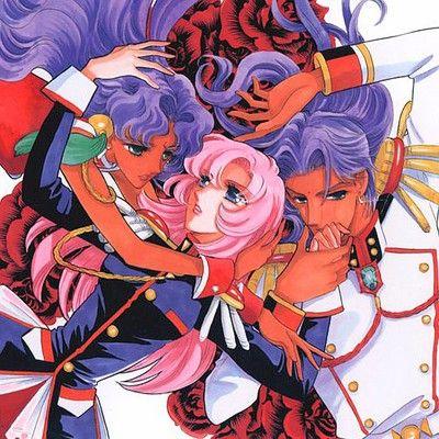 Revolutionary Girl Utena Gets New Manga Chapter In July Anime Romantic Anime Revolutionary Girl Utena
