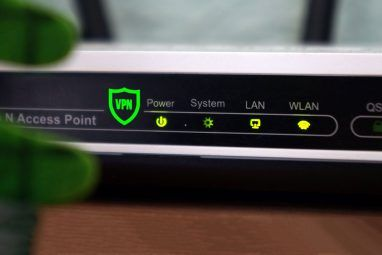 Best Site To Site Vpn Router