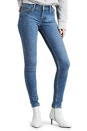 Levis 2019 BleuFemme Super Skinny 2934 In Jeans Innovation Yvbym76fIg