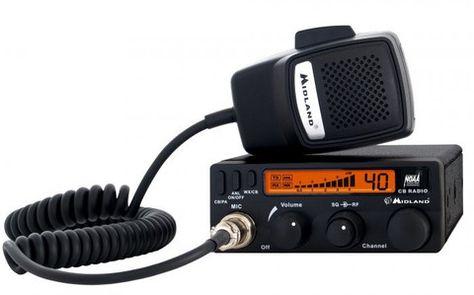 COBRA 29 148 UNIDEN GALAXY RED 2 DIGIT CHANNEL DISPLAY CHIP FOR CB RADIO