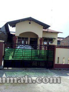 Di Jual Rumah Siap Huni Di Tg Morawa Outdoor Decor Home Decor Home