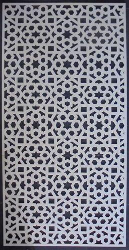 dekorpaneelen ornamente interior design orientalisch dekoration dekor heine wanddekoration deko wandobjekte
