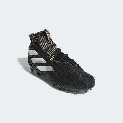 Advertisement(eBay) NEW Adidas Freak Ultra BlackSilver
