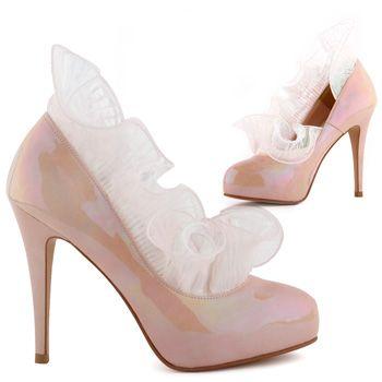 Designer High Heel Shoes Petite Size Designer Ladies Special