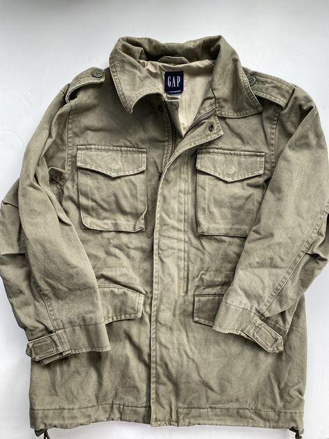 Pick Your Own - Kids Customised Khaki Jacket Age 5-6Y