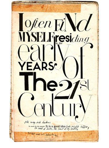 Mike Lamanski #typography