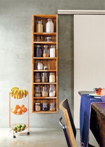 Die besten 25+ Nichos para cozinha Ideen auf Pinterest - kachelofen ideen