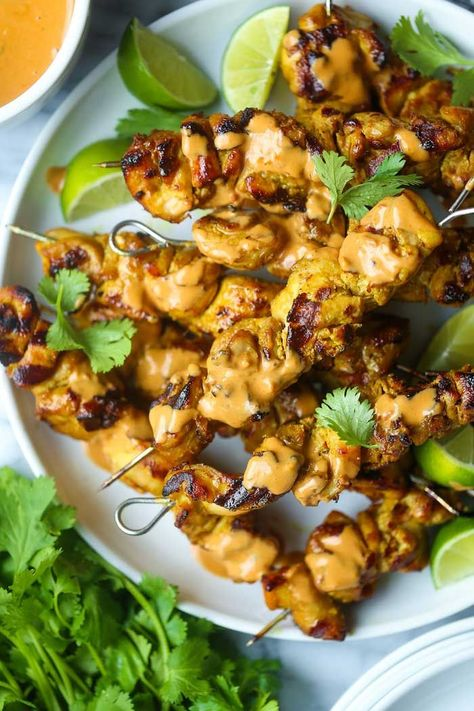 Any grill master worth their salt needs a collection of chicken recipes to lean on. From beer can chicken to beautifully grilled breast, here are the best grilled chicken recipes from around the web.