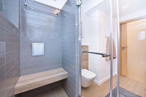 Siedzisko Pod Prysznicem Home Diy Interior Interior Inspiration
