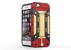 Best Iphone 6s Plus 6 Plus Case Cocomii Heavy Duty Cyborg Case New Ultra Apex Armor Premium Shockproof Kickstand Car Kickstand Case Multi Card Holder