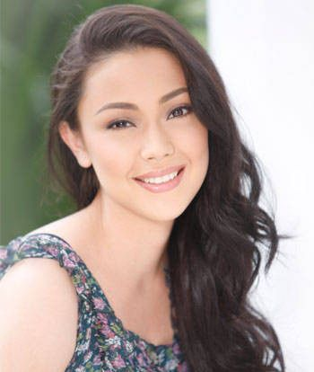 Jodi Sta Maria Filipina Beauty Beauty Asian Beauty