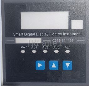 Brief Introduction Of Membrane Switch Of Intelligent Digital Measuring And Controlling Instrument Membrane Switch Instruments