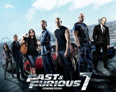 Fast And Furious 7 Hindi Dubbed Download Furious 7 Movie Movie