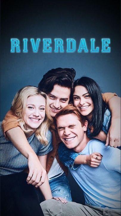 Papeis de parede #Séries  - Riverdale
