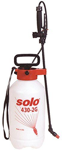 Solo Incorporated 4302gae Pressure Sprayer 2 Gallon Check Out This Great Product This Is An Affiliate Link Sprayers Gallon Soloing