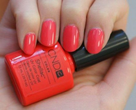Best Holiday Nails Summer Shellac 48 Ideas Nails Holiday Pink