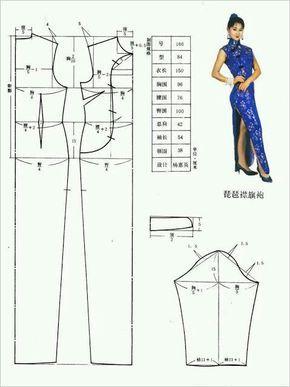 Designer patrones de corte camisa Lagenlook china talla XL