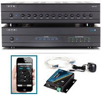HTD Whole House Multi-Room Audio Systems | stereo receivers ...