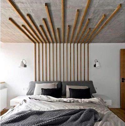 desain kamar tidur rumah papan - desain kamar dan ruang