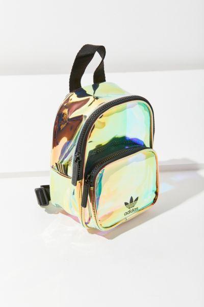 adidas Originals Iridescent Mini Backpack   Mochilas fofas