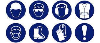 Image Result For Workshop Safety Symbols Health And Safety