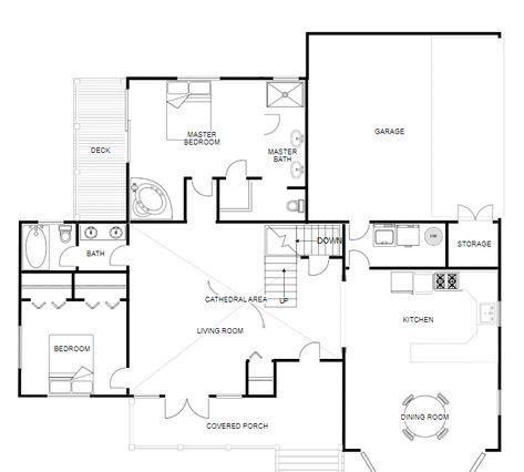 Free Furniture Building Plans Online In 2020 Floor Plan Creator Free Floor Plans Floor Plan App