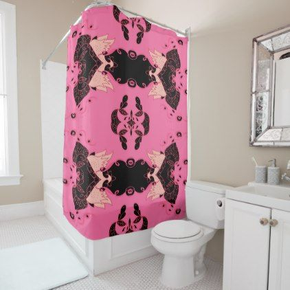 48 Shower Curtain Zazzle Com Elegant Shower Curtains Curtains