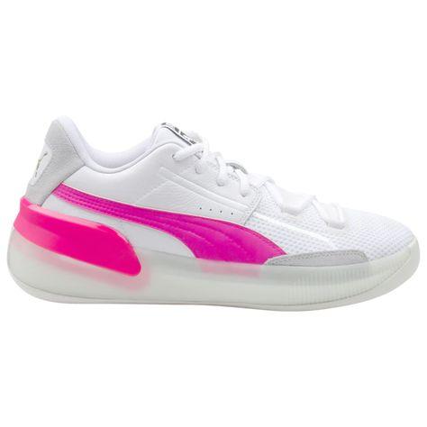 Puma, Foot locker, Basketball shoes
