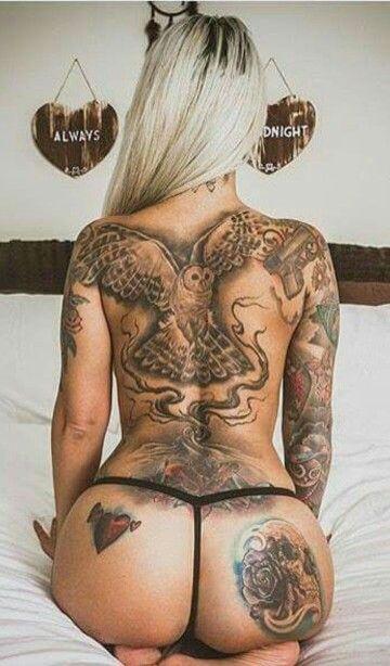 nude house wife gifs