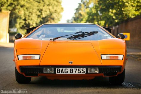 15 Best Lamborghini Countach, Cortando El Aire Images On Pinterest | Cars  Motorcycles, Classic Trucks And Lamborghini