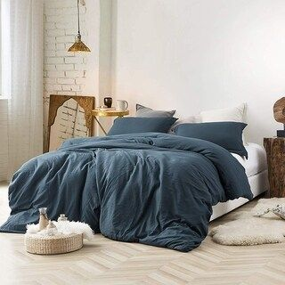 Overstock Com Online Shopping Bedding Furniture Electronics Jewelry Clothing More In 2020 Blue Comforter Duvet Cover Sets Affordable Bedding