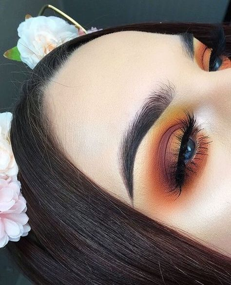 Fall Colors - October Beauty Looks That'll Keep You Looking Fresh All Month - Photos