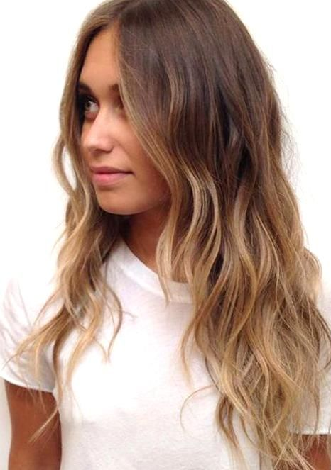 Pin By Grace Rector On Hair With A Passion For Reds Long Layered Hair Haircuts For Wavy Hair Wavy Haircuts