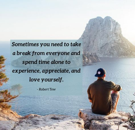 Sometimes a routine life also makes your life boring and sad. So do take break in between in order to enjoy life, experience new things and also to pamper and love yourself. #Takeabreakquotes #Vacationquotes #Lifequotes #Takingbreakquotes #Breakfomworkquotes #Spendingalonetimequotes #Alonetimequotes #Beinglonelyquotes #Experiencesinlifequotes #Quotesaboutappreciation #Loveyourselfquotes #Pamperyourselfquotes #Selflovequotes #Lovequotes #Positivequotes #Quotes #Quotesandsayings #therandomvibez