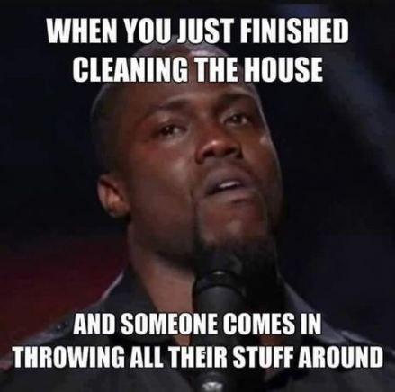 New Funny Memes Kevin Hart Thug Life Quotes 60 Ideas Cleaning Quotes Funny Thug Life Quotes New Funny Memes