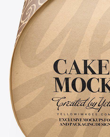 Download Cake Box Mockup Psd Free Download Box Mockup Mockup Free Psd Box Cake