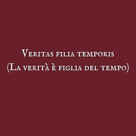 La Verità Citazioni Semplici Citazioni E Frasi Di Latino
