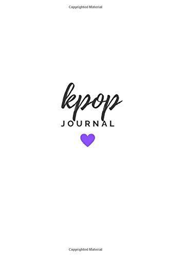 Kpop Journal Journal For Kpop Decorate Kpop Journal Cov Https Www Amazon Com Dp 1703106431 Ref Cm Sw R Pi Awdb T1 Scrapbook Journal Kpop Kindle Reading