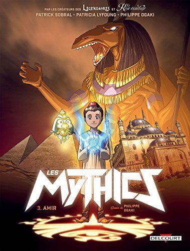 Livreinside Bachmeiera Telecharger Mythics T03 Amir Livre Ebook Fran In 2020 Boeken
