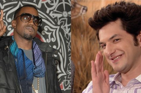 Who Said It: Kanye West Or Jean-Ralphio Saperstein